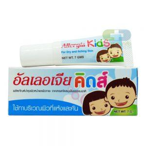 Allergia Allergia Kid 7g (1หลอด)